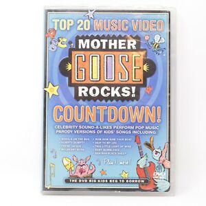 Top 20 Music Video Countdown DVD 2005