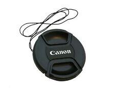 Canon 67mm diameter lens cap 600d 60d 650d 7d 700D70D 18-135 SLR cameras cover
