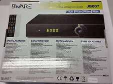 BWARE JB007 RICEVITORE SATELLITARE FULL HD