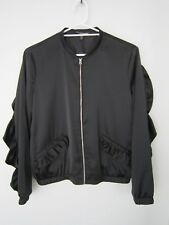 NWOT ZARA Collarless Jacket from trf_Outerwear - Size L (EUR)