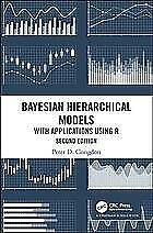 [P�F] Bayesian Hierarchical Models With Applications Using R, Second Edition 2nd