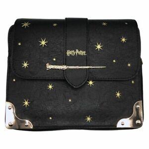 Harry Potter Wand Shoulder Handbag