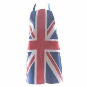 Union Jack PVC Apron  -UK Seller