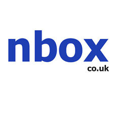 nbox.co.uk & .uk - Domain name for sale