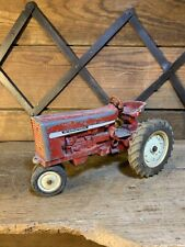 Ertl Vintage Toy Tractor 706 766 International Harvester 1/16 Scale IH Original