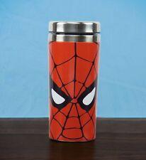 Tazza da viaggio Thermos Spider-Man mask Travel Mug 18 cm Paladone