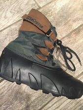 LACROSSE Brown & Green Winter:Hunting Boots Men Shoe Size 6