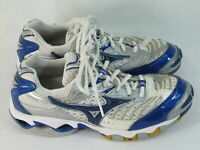 Mizuno Wave Lightning 6 Volleyball Shoes Women's Size 7.5 US Excellent Plus