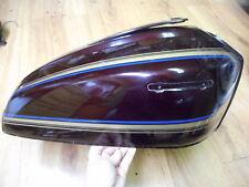 78 Honda CB750K CB 750 Four Gas Fuel Tank