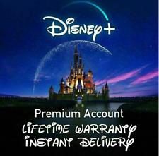 Disney+ Plus UHD 4K full hd 100% Garantie 2 ans