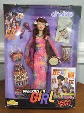 New Barbie 1999 Generation Girl Chelsie - Dance Party Gift Set - Nrfb - Sealed