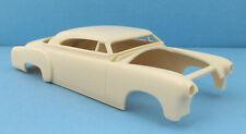 Jimmy Flintstone #NB215 Resin 51 Chevy Chopped Top