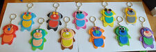Key Rings Unknown Breed Dog Collectables