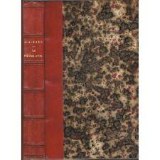 La FIÈVRE D'OR par Gustave AIMARD Indiens de Californie Mexique Édit. AMYOT 1860