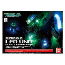 Gundam - 1/60 Led Unit para Exia perfecto Grade modelo kit PG Bandai