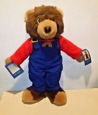 VTG Tyler Ted Teddy Bear Plush NWT 1993 Angie Sinclair Arbor Hill House VHTF 20""