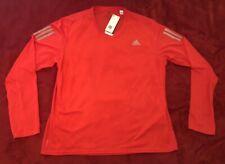 Adidas Response Running Long Sleeve Shirt CE7286 - Men's XL