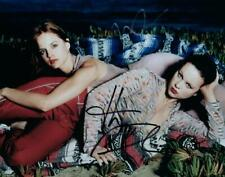 Thora Birch Mena Suvari autographed 8x10 signed photo Picture Pic and COA