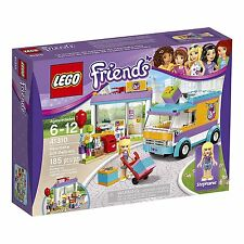 LEGO Friends Heartlake Gift Delivery Building Set 41310 NEW NIB