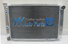 Holden WB Statesman  V8 Aluminum Radiator
