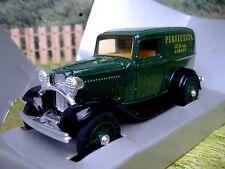 1/43 Ertl Ford panel van 1934