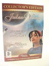 Viaje A La Luna PC CD edición de coleccionista
