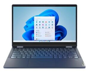 "Lenovo Yoga 6 13 2-in-1 13.3"" Touch Screen Laptop - AMD Ryzen 5 - 8GB Memory ..."