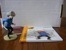 # 24 FIGURINE TINTIN FIGURE COLLECTION OFFICIELLE  HADDOCK  2012