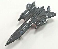 Snoop Gobots  Machine Robo MR-45 Transformer Blackbird Complete [GSBB25]