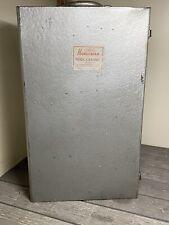 Vintage Stanley Handyman Tool Cabinet No. H895