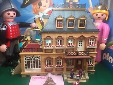 Playmobil 5300 Mansion Fully Furnished**Beautiful Condition**