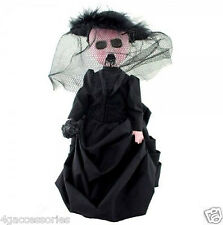 Living Dead Dolls Serie 29 La Nameless Miller-La Chica En Color Negro En Reino Unido