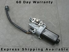 05-10 Chevrolet Cobalt / 03-07 Saturn ION Sunroof Moonroof Motor Sun Roof 5409