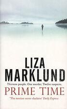Liza Marklund / Prime Time (english)