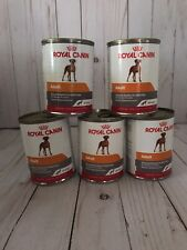 Royal Canin Advanced Nutrution Adult Wet Dog Food 13.5oz (5 Cans)