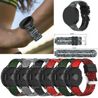 Fashion Replacement Silicagel Band Strap For Garmin Forerunner 235 GPS Watch US