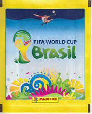 Panini - Brazil 2014 World Cup - Pick 20 Stickers from Large Selection