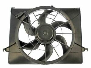 Dorman OE Solutions Auxiliary Fan Assembly fits Hyundai Azera 2006-2008 57VPGP