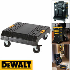 Dewalt DWST1-71229 Tstak Compact Cart Carrier Trolley 100kg Max Load
