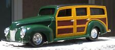 Matco Tools 2000 Collector Series 1940 Ford Woody