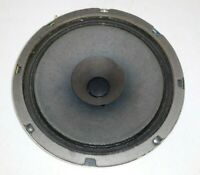Vintage UTAH PA8JC-W 8 Inch Speaker - TESTED WORKS