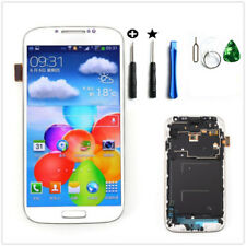 LCD Display Touch Screen Digitizer for Samsung Galaxy S4 i9500 i9505 +Tools NEW