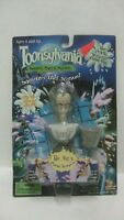 Rare Toonsylvania Dr. Vic's Psycho Screamer Squirters From Toy Island 1998 t1207