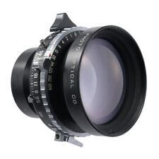 FUJI FUJIFILM FUJINON W 210mm F5.6 LF LENS COPAL 1 SHUTTER / 90D W
