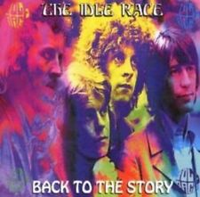 The Idle Race - Back To The Story (NEW CD)