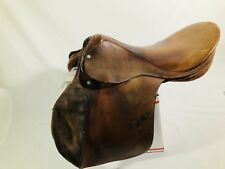 German Stubben Siegfried Saddle 18'' Model #14775