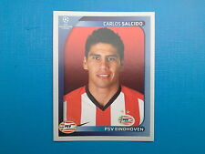 Panini Champions League 2008-09 2009 N.420 SALCIDO PSV