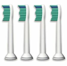 SONICARE 4 TOOTHBRUSH HEADS COMPATIBLE WITH PHILIPS HX6013 HX6011 HX6014 HX6530