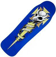 """BIRDHOUSE """"Hawk Crest"""" Tony Hawk Skateboard Deck 9.75"""" x 31.9"""" 15.75"""" WB Pool"""