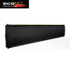 2400W Strip Outside Infrared Heaters Electric gazebo patio heater